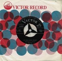 ELVIS PRESLEY Ain't That Loving You Baby Vinyl Record 7 Inch Japanese Victor 1964